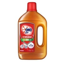 OMO 奥妙 衣物除菌液 1kg+100g