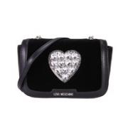 LOVE MOSCHINO JC4122PP1BLT1 水晶单肩包¥284.52 1.6折