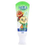 LION 狮王 儿童牙膏 蜜瓜味 40g