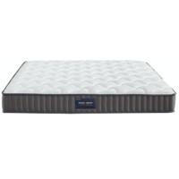 QuanU 全友 105170 软硬两用乳胶弹簧床垫 1.8m