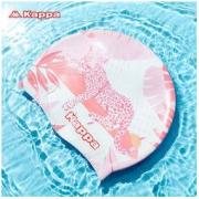 Kappa 卡帕 KP2160035 女士游泳帽19元(需用券)