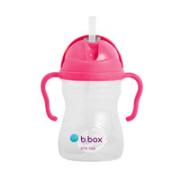 b.box 儿童吸管水杯 240ml¥43.65 4.4折 比上一次爆料降低 ¥5.13