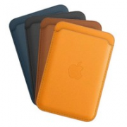 Apple 苹果 MagSafe 皮革卡包