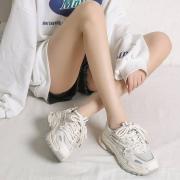 Semir 运动鞋 ins网面 老爹鞋89元(需用券)