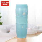 TAFUCO 泰福高 不锈钢保温杯 355ml¥29.90 2.8折