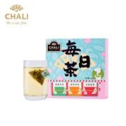 PLUS会员:CHALI 茶里 茶包 3包装 共11g