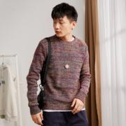 TONLION 唐狮 624310043403 男士针织衫¥19.00 1.0折