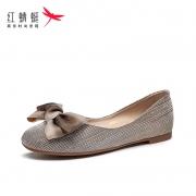 RED DRAGONFLY 红蜻蜓 wfk90631a 女士皮鞋 多款可选69元包邮(需用券)
