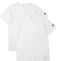 Champion CM1-T701 男士T恤 2件装