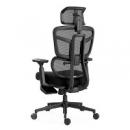 HBADA 黑白调 HDNY186BM 智尊E 人体工学电脑椅 仅升降扶手不帯脚托¥1149.00 1.6折