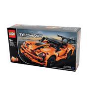 LEGO 乐高 Technic科技系列 42093 雪佛兰Corvette ZR1