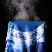 KAILAS 凯乐石 KF2108511 防紫外线运动魔术冰丝头巾