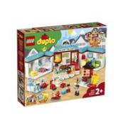 LEGO 乐高 Duplo得宝系列 10943 快乐童年时刻