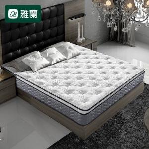 AIRLAND 雅兰 威斯汀酒店豪华版 加厚乳胶床垫 180*200*25cm