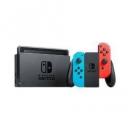 Nintendo 任天堂 国行版 Switch游戏主机 续航加强版 红蓝2099元