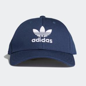 ADIDAS 阿迪达斯 BASEB CLASS TRE中性棒球帽
