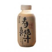 PLUS会员:源力大厨 日式和牛寿喜烧汁 400ml*3件