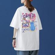 La Chapelle 拉夏贝尔 9T212MG225501 女士短袖t恤58元