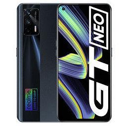 realme 真我 GT Neo 5G手机 8GB 128GB 骇客黑
