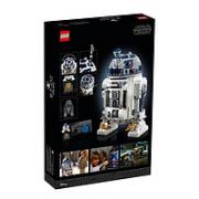LEGO 乐高 星球大战 75308 机器人 R2-D2 机器人玩具