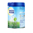 Nutrilon 诺优能 PRO 幼儿配方奶粉 3段  800g*2罐¥251.86 3.6折 比上一次爆料降低 ¥62.59