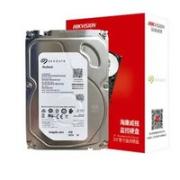 SEAGATE 希捷 酷鹰SkyHawk 台式机监控级硬盘 6TB 5400RPM