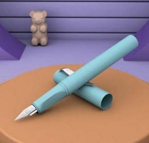 Jinhao 金豪 519系列 学生正姿钢笔 EF尖 4支 送40支墨囊