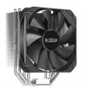 PCCOOLER 超频三 东海 K4000 风冷CPU散热器