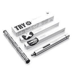 WOWSTICK TRY 双动力精密电动螺丝刀套装