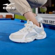 ERKE 鸿星尔克 1l119412442 男款运动休闲鞋¥85.00