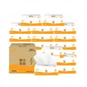 88VIP:Breeze 清风 原木纯品系列 抽纸 3层120抽18包(188mm*136mm)*3件56.86元包邮(合18.95元/件)