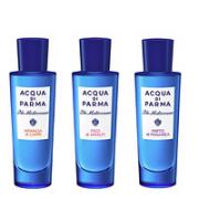 ACQUA DI PARMA 帕尔玛之水 蓝色地中海女士淡香水 30ml (多款可选)¥223.75 4.5折