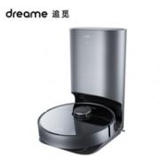 dreame 追觅 L10 Plus 扫拖一体 扫地机器人2899元包邮 12期免息