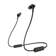 SONY 索尼 WI-XB400 无线蓝牙耳机¥276.80 比上一次爆料降低 ¥2.2