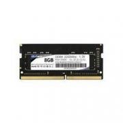 21日0点:GLOWAY 光威 战将系列 DDR4 3200MHz 黑色 笔记本内存 8GB