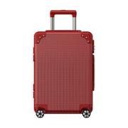 acer 宏碁 obg110-1 万向轮旅行箱 20寸