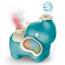 MiLanMao 米蓝猫 灯光电动小象万向轮音乐喷雾悬浮球28元包邮(需用券)