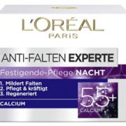 L'OREAL PARIS 巴黎欧莱雅 抗皱专家 保湿护肤晚霜 50ml*3盒装 到手99.01元