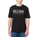 S码!HUGO BOSS 雨果博斯 男士Tima 2 休闲修身T恤 到手208.47元¥191.08