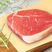 PLUS会员!chunheqiumu 春禾秋牧 安格斯 精选原切嫩肩牛排 150g¥14.96 3.7折 比上一次爆料降低 ¥4.84