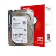 SEAGATE 希捷 酷鹰系列 监控级硬盘 4TB488元包邮(需用券)