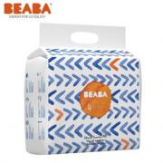 PLUS会员:Beaba 碧芭宝贝 盛夏光年 婴儿纸尿裤 L34片¥59.50 4.3折
