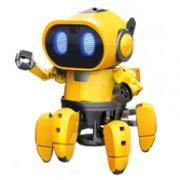 Elenco Teach Tech Zivko 互动式智能AI机器人