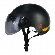 PUPA 蛹 3C认证七星电动车头盔