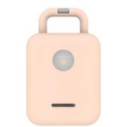 LIVEN 利仁 C-2 三明治机 粉色¥59.90 1.0折 比上一次爆料降低 ¥29.1