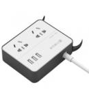ORICO 奥睿科 智能USB多孔插线板¥24.50 比上一次爆料降低 ¥1.4