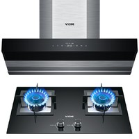 VIOMI 云米 CXW-260-VK707 烟灶套装