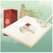 PARATEX paratex泰国原装进口天然乳胶床垫多尺寸榻榻米防螨床褥95D