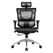 SITZONE 精壹 DS-001A1 人体工学椅 标准款¥749.00 4.4折 比上一次爆料降低 ¥49