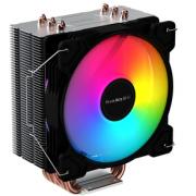 Huntkey 航嘉 冷静王 冰封600R炫动版 风冷CPU散热器
